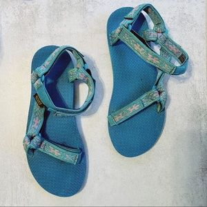 Teva • original universal printed hiking sandal